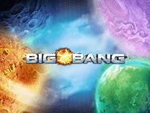 Большой Взрыв - игровой автомат от бренда Netent