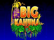Big Kahuna от Microgaming – виртуальный игровой автомат