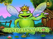 Super Lucky Frog от Netent – игровой автомат для азарта